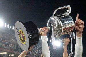 Извлечени двојките во Купот на Кралот – Реал и Барса се слободни во првите две рунди