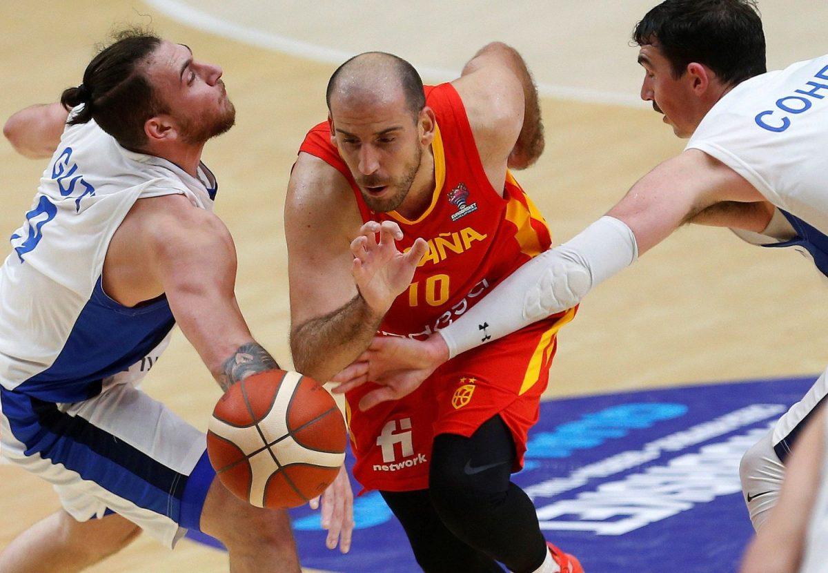 Израел ја победи Шпанија во Валенсија