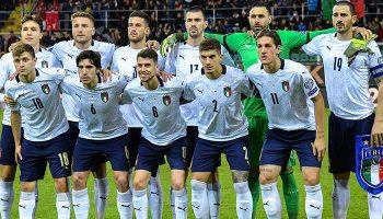 Италија домаќин за завршниот турнир во ЛН