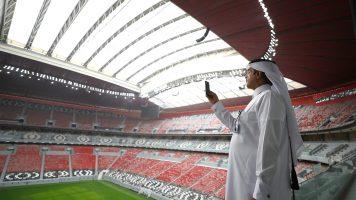 Катар очекува еден милион гледачи на СП 2022