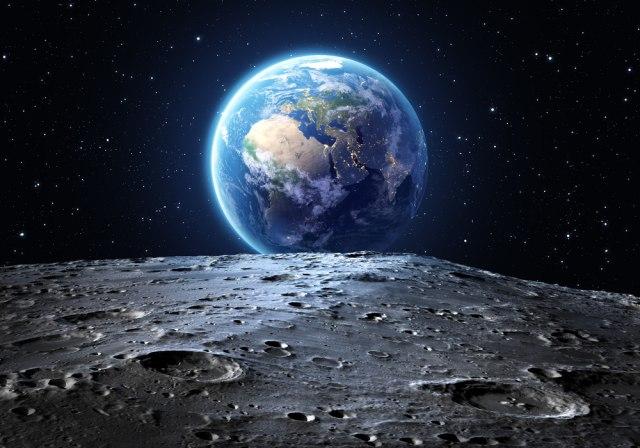 Кина се подготвува за најголемата вселенска мисија на Месечината
