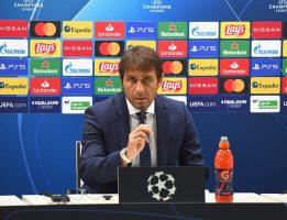 Конте: Бев блиску до Реал, но сега мислам само на Интер
