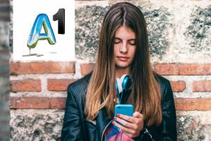 Корисниците на А1 Македонија имаат најбрз мобилен интернет