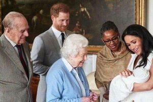 Кралицата ќе му ја одземе на Хари титулата принц