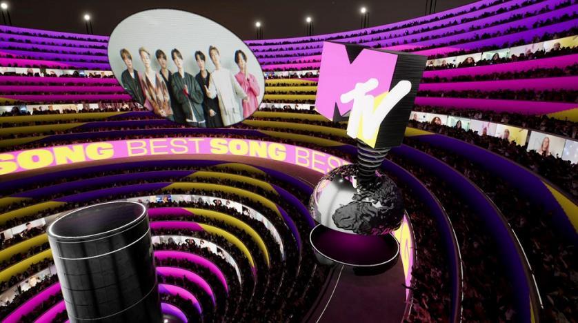 К-поп бендот БТС доминира на Европските музички награди