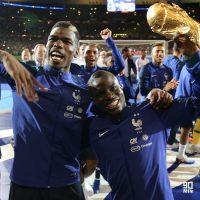 Кaнте: Прекрасно е да играш за Франција покрај Погба