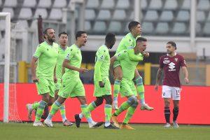 Лацио може да биде исфрлен од Серија А