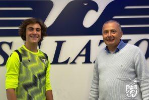 Лацио ќе му даде шанса на синот на Канаваро