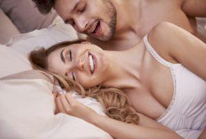 Лек за несигурност за време на сексот