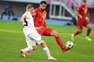 Македонија во победничка низа – преку Естонците за заддржување на првото место