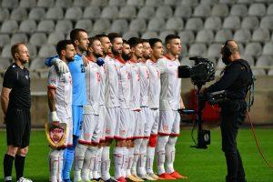 """Македонија од четвртиот """"шешир"""" ги чека противниците за пласман на СП"""