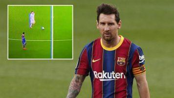Меси на удар на критичарите – Роналдо никогаш не би направил вака!
