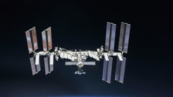 Меѓународната вселенска станица прослави историски јубилеј