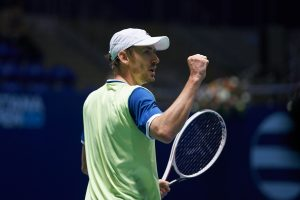 Милман на 31 година ја освои својата прва АТП титула