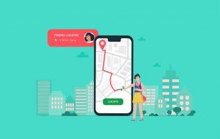 Мобилни апликации што секогаш ја следат вашата локација