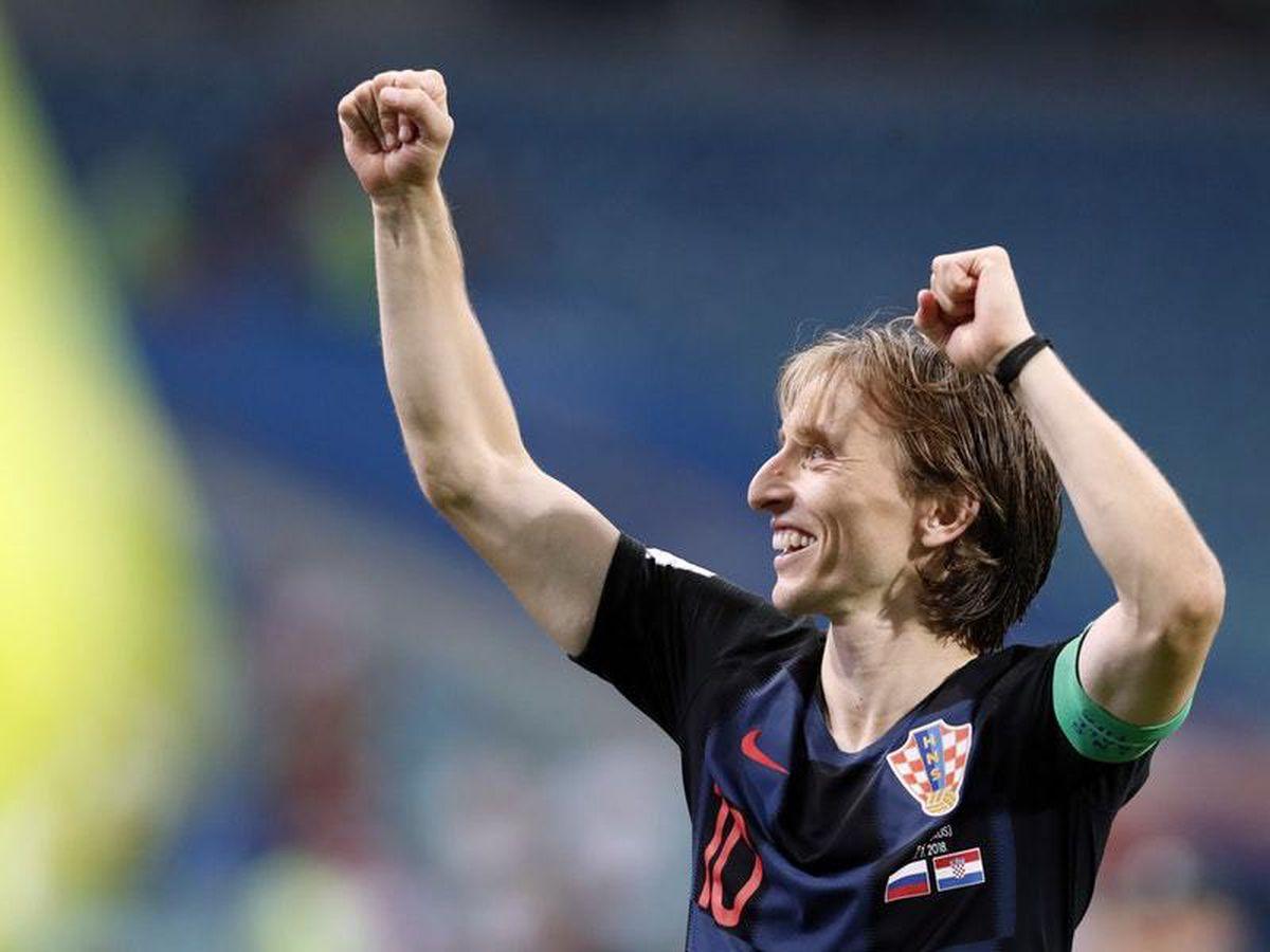 Модриќ: Зарем е потребна дополнителна мотивација за играње за репрезентацијата?