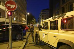 Напаѓачот на свештеникот во Лион е пуштен на слобода