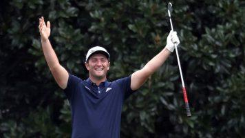 Најдобриот удар во историјата на голфот
