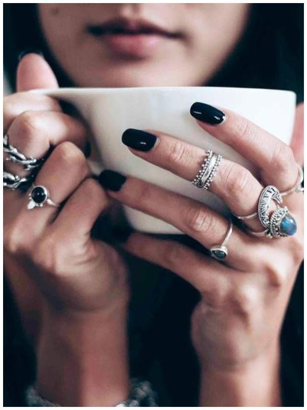 Нежни или впечатливи, прстените се секогаш во мода
