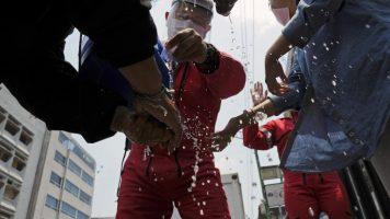 Нова студија открива интересни податоци за одржувањето на хигиена во текот на пандемијата
