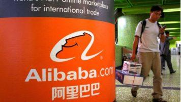 Нов рекорден промет на Alibaba од 56 милијарди долари на Денот на самци