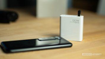 Нов тренд за следната година ќе биде 200W+ полнење на телефоните