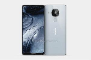 Одложените смартфони на Nokia пристигнуваат до крајот на годината