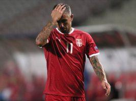 Од Интер му забраниле на Коларов да игра против Шкотска?!