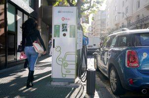 Од 2030 година Британија укинува продажба на бензиски и дизел возила