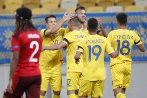 Откажан е дуелот Швајцарија – Украина, 6 фудбалери имаат коронавирус