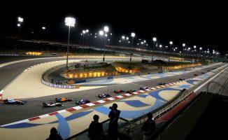 Официјално – идната сезона Формула 1 во Саудиска Арабија