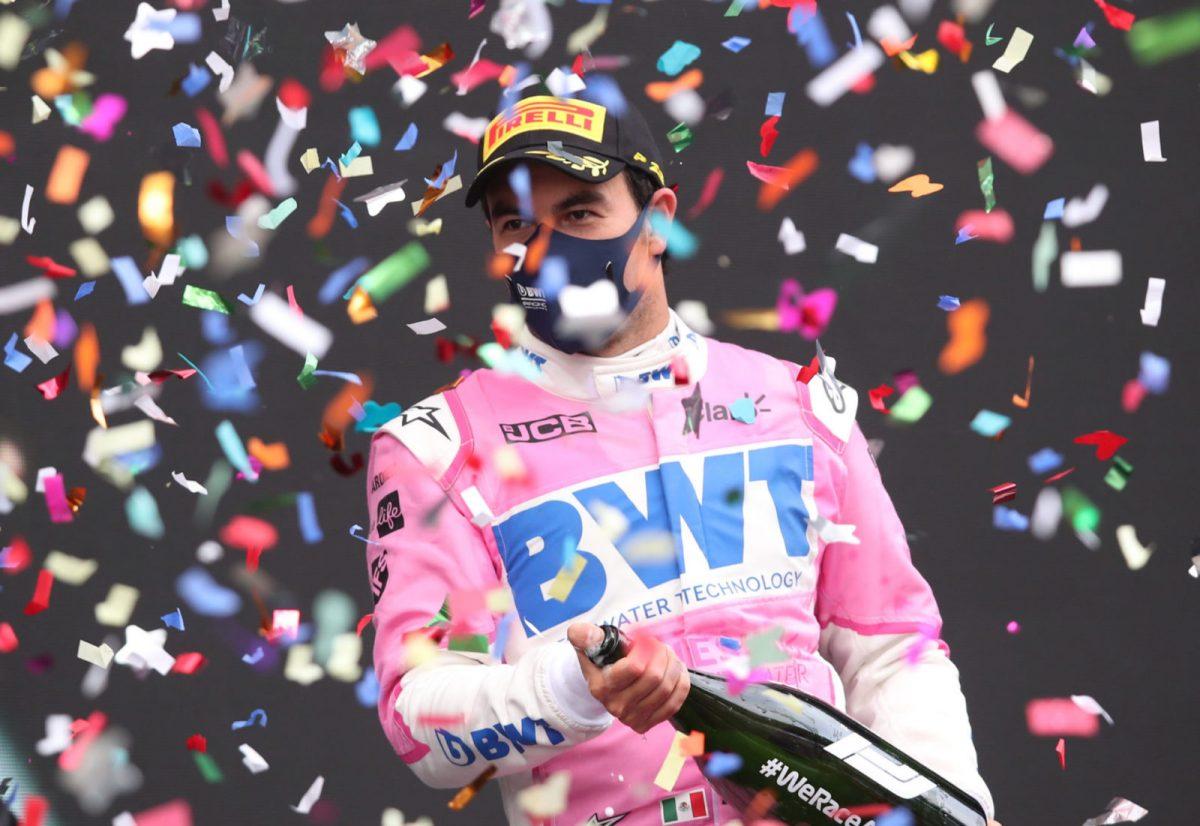 Перез: Не сум загрижен за мојата иднина во Ф1