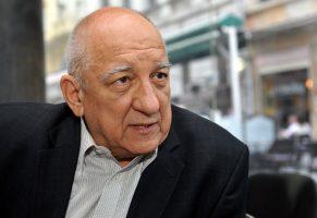 Почина актерот Иван Бекјарев - Reporter.mk