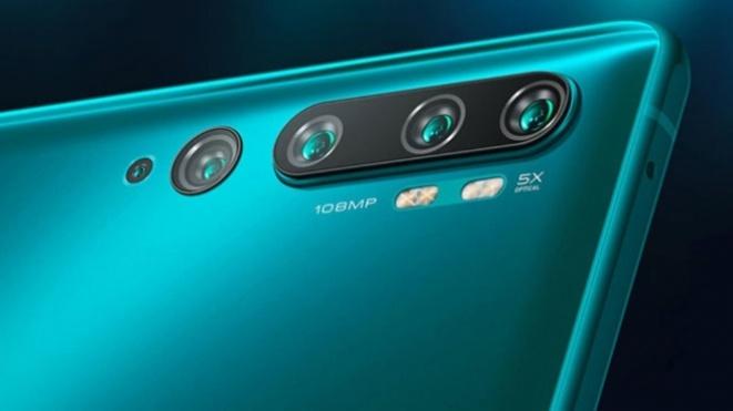 Први детали за дисплејот на Redmi K40 телефонот