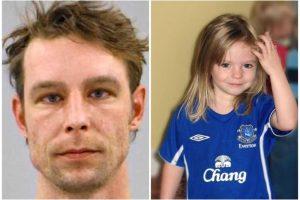 Претепан главниот осомничен за убииството на малото девојче Медлин Мекен