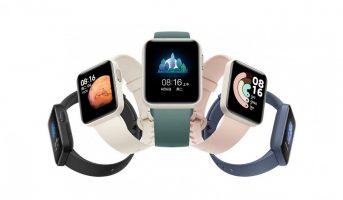 Претставен Redmi Watch со 1,4-инчен екран и примамлива цена (ВИДЕО)
