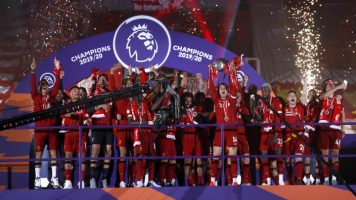 Прогноза на супер-комјутерот: Ливерпул ќе ја одбранат титулата