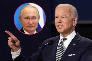Путин откри зошто не му честитал на Бајден