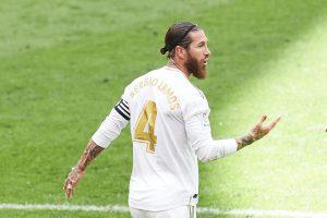 Рамос ќе остане во Реал Мадрид