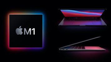 Редизајнирани MacBook лаптопи пристигнуваат во втората половина на 2021.