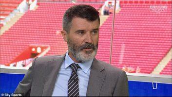 Рој Кин: Арсенал ќе соберат доволно бодови за да останат во лигата