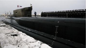 """Руска подморница ја понесе титулата """"најдолго пловило на светот"""""""