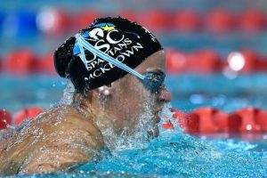Светски рекорд на Мекеон
