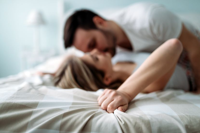 Сексот после корона е опасен, треба да се апстинира еден месец