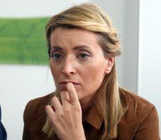 Српската актерка Анѓелка Прпиќ заразена со корона