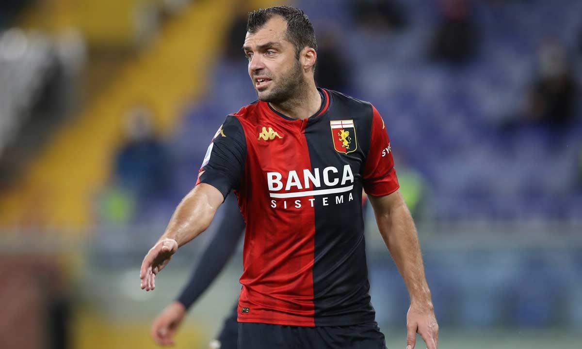 Стоп од Италија – Џенова нема да го пушти Пандев да игра за Македонија?