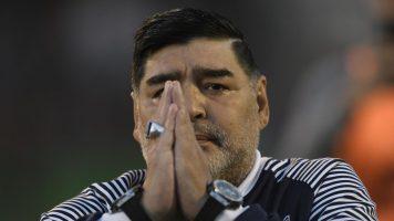 Тажна вест – почина Диего Марадона