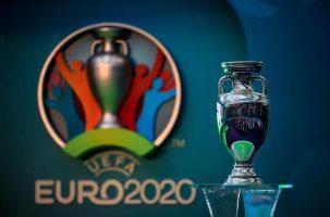 УЕФА: ЕП ќе се одржи во 12 држави