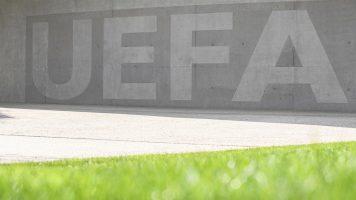 УЕФА го откажа мечот Романија-Норвешка