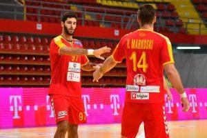 Убедлива победа на Македонија против Финска во квалификациите за ЕП 2022